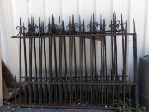 IRONFENCING